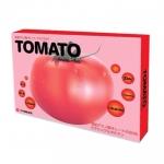 ผลิตภัณฑ์เสริมอาหาร มะเขือเทศสกัดเข้มข้น Tomato Amino Plus โทเมโท อะทิโน พลัส 1 กล่องบรรจุ 10 เม็ด