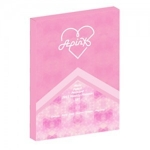 Pre Order / Apink - Stationery Package (Note Set + Pencil Set + Photo Postcard Set + 2015 Weekly Planer)