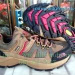 รองเท้าเดินป่า North Face size 39-44
