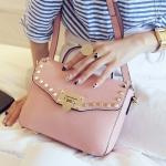 กระเป๋าถือผู้หญิงแฟชั่นเกาหลี