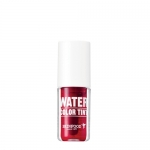 Preorder Skinfood Water Color Tint 물감틴트 4000won No. 1 red paint