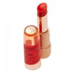 {เลิกผลิต} ** Skinfood Vita Tok Lipstick #OR01 Orange Live [8000w] : ลิปสติกเฉดสีสวย ที่ให้ความเงางาม สดใส สุขภาพดี น่าจูจุ๊บ พร้อมบำรุงริมฝีปากด้วย Vitamin ในขั้นตอนเดียว