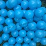 UT-5912 ลูกบอลเด็กสีล้วน 200 ลูก สีฟ้า