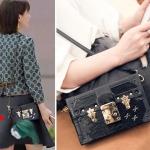 กระเป๋าสะพายผู้หญิงแฟชั่นเกาหลี