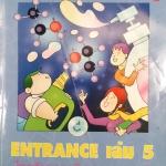หนังสือกวดวิชาเคมี อาจารย์อุ๊ คอร์ส Entrance เล่ม 5 พร้อมแบบฝึกหัดและเฉลย