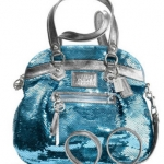 COACH POPPY SEQUINS HIGHLIGHT# 16303
