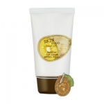 {Pre Order} ** Skinfood Gold Kiwi Sun Cream SPF50+/PA+++ 50g [11000w] : กันแดดถึง 50 เท่า ให้ความชุ่มชื่นแต่ไม่เหนียวเหนอะหนะ ครีมกันแดดที่ช่วยปกป้องผิวได้จากทั้งรังสี UVA และ UVB พร้อมสารสกัดจากกีวีสีทอง คืนสภาพผิวที่ถูกแสงแดดและรังสี UV ทำร้าย