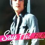 Say Hi! by Film / ฟิล์ม รัฐภูมิ