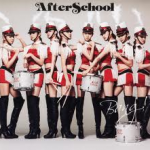 Pre Order /  (After School) / Bang! (CD+DVD) - JAPAN