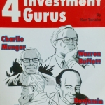 4 Investment Gurus / วอร์เรน บัฟเฟทท์,เบนจามิน เกรแฮม