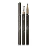 Preorder SKIN FOOD Black Bean Eyebrow Pencil no.6 brown 2500won สีน้ำตาลดินสอเขียนคิ้วสารสกัดจากถั่วดำพร้อมแปรงในตัว อ่อนโยนต่อดวงตา ไม่ทำให้ระคายเคือง