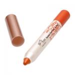 Pre Order ** Skinfood Seaweed Real Color Lip Pencil Matte Type #Deep Sea Orange (딥 씨 오렌지(매트타입)) [7000w] : lip liner ที่ใช้ส่วนผสมสีจากธรรมชาติ ผสานคุณค่าจากใต้ทะเลลึก สีเข้มสวย นุ่มลื่น พร้อมความชุ่มชื่นแก่ริมฝีปาก