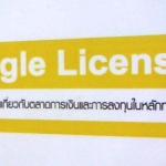 Single License