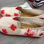 Toms Size 36-39