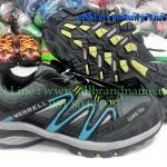 รองเท้าเดินป่า Merrell size 39-44