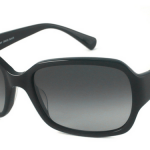 Coach Sunglasses Amy L913 HC8057 สี Black