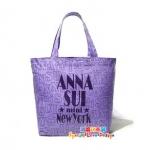 พร้อมส่ง / กระเป๋าของ Premium นิตยสารญี่ปุ่น Anna sui