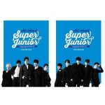 Pre Order /  All About Super Junior