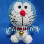 Doraemon 4นิ้ว