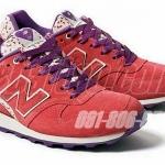 New Balance 996 Top Mirror Valentine Edition Size 37-39