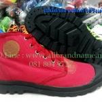 รองเท้าผ้าใบ Palladium ไซส์ 40-42