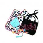 พร้อมส่ง / กระเป๋าของ Premium นิตยสารญี่ปุ่น X-girl