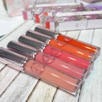 *พร้อมส่ง*Bisous Bisous Starry jewel velvet liquid lipstick [ระบุสี]