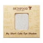 Pre Order ** Skinfood My Short Cake Eye Shadow Pearl #PWH01 [3900w] : eye shadow มีประกาย เฉดสีน่ารัก ใหม่จาก skinfood โดยมีตลับแยกให้เลือกเฉด eyeshadow เองตามใจชอบ จะใส่ร่วมกับ My Short Cake Eye Brow หรือ My Short Cake Blusher แล้วแต่สาวๆจะสร้างสรรค์จ้า