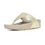 **พร้อมส่ง** รองเท้า FitFlop Lulu : Gold : Size US 5 / EU 36