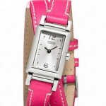 Coach Madison Stainless Steel Wrap Watch W1092