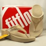 รองเท้า Fitfop รุ่น Flare™ Pebble