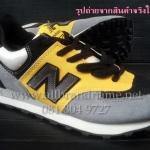 รองเท้านิวบาลานซ์ รุ่น 574  New Balance 574 งาน Top Mirror