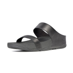 **พร้อมส่ง** รองเท้า FitFlop Lulu Slide : Black : Size US 5 / EU 36
