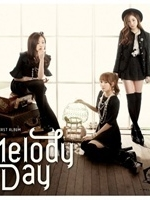 Pre Order /  Melody Day - 1st Single Album