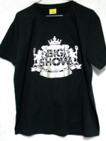 Pre Order / BIG BANG : OFFICIAL GOODS เสื้อยืด สกรีนเฉพาะด้านหน้า