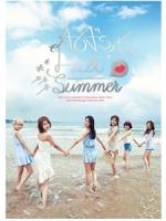 Pre Order /  AOA's HOT Summer