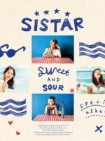 Pre Order / Sistar - Special Album / SWEET & SOUR (Random Photo Card Free)