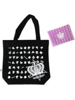 Pre Order / กระเป๋า [TEENTOP] ECOBAG + INNER POUCH - [Concert Official Goods])
