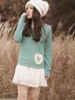 PRE-ORDER:สินค้านำเข้า> เสื้อ2ชั้นหลอก (มีให้เลือก3สี)