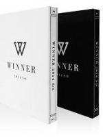 Pre Order / WINNER DEBUT ALBUM [2014 S/S] - LIMITED EDITION )