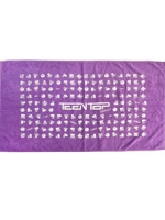 Pre Order /  [TEENTOP] Big Towel - [Concert Official Goods]