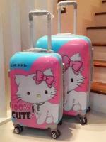 พร้อมส่ง / กระเป๋าเดินทาง ขนาด 20 , 24 นิ้ว