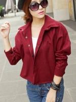 PRE:สินค้านำเข้า>เสื้อคลุม (มีให้เลือก3สี)