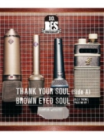 Pre Order /  Brown Eyed Soul - 4th Album / Thank Your Soul (SIDE A)