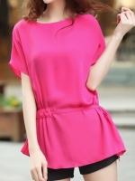PRE:สินค้านำเข้า>เสื้อ (มีให้เลือก4สี)
