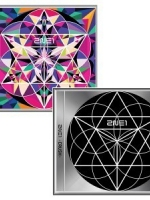 Pre Order /  2NE1 2nd Album Crush (Version Random)