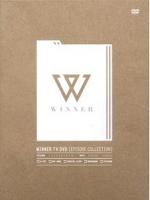 Pre Order /  [DVD] WINNER - WINNER TV DVD / EPISODE COLLECTION )