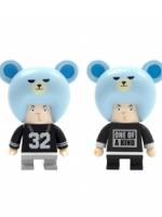 Pre Order /  YG Figure (YG BEAR FIGURE/2013 KUNTOY FIGURE)