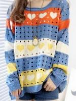 PRE:สินค้านำเข้า>เสื้อถัก (มีให้เลือก4สี)