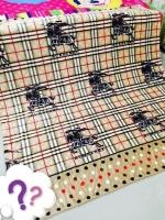 ผ้าห่มนาโนเนื้อนุ่ม เกรด A ขนาด 5x6 ฟุต (ส่งฟรี)